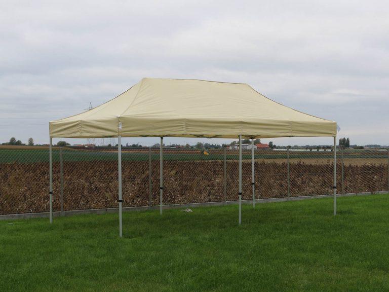 Partypsace tent