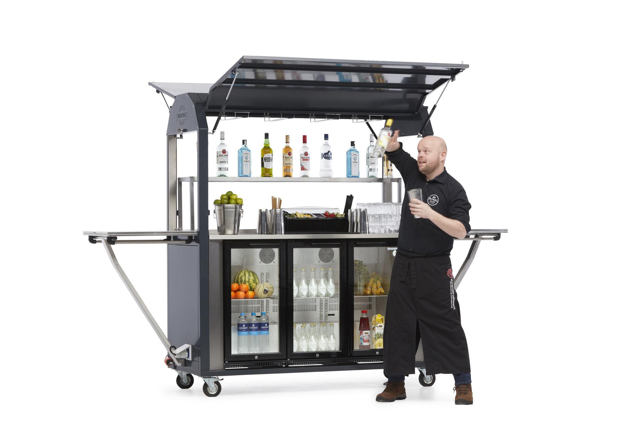 Coolrolley bar 4