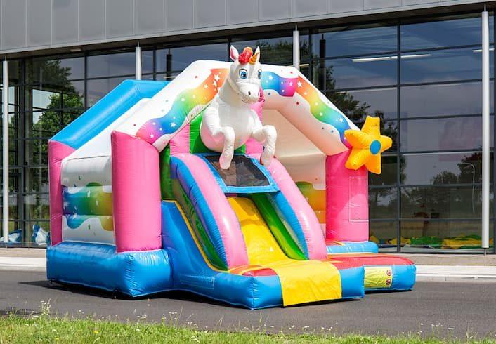 Slide-Combo-Unicorn-Springkussen-3